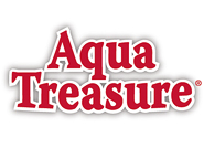 Aqua Treasure Logo