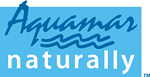 Aquamar Naturally Logo