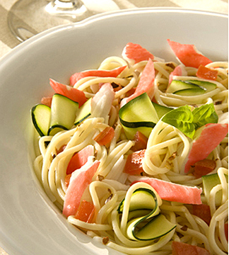 Surimi recipes easy
